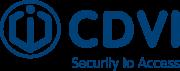CDVI UK logo