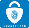 SecureTech Nigeria logo