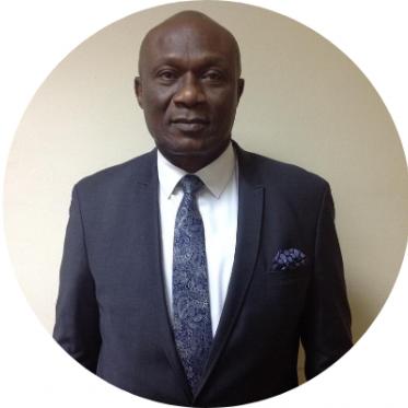 Col. Samuel Agbanusi,Head Security, Union Bank