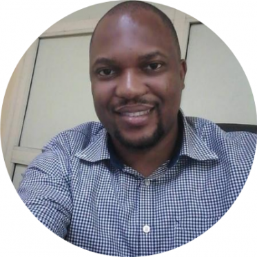 Joseph Akhanemeh, Risk, IT Audit Manager, Flour Mills of Nigeria