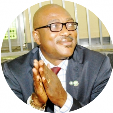 Mr Mike Ejiofor – Chairman/CEO, Apex Safety & Security Consultants