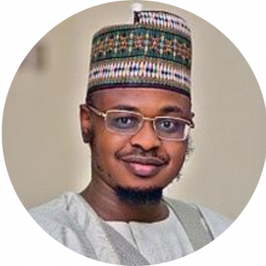 Dr. Isa Ali Ibrahim Pantami,  Director General, National Information Technology Development Agency in Nigeria (NITDA)