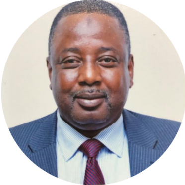 Mohammed K. Ibrahim, Manager, Enterprise Information Security, Risk & Compliance, NNPC