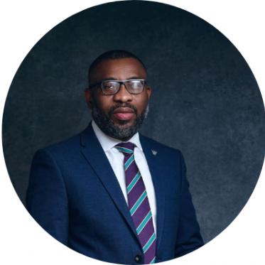 Adeoluwa Akomolafe, CISO, Wema Bank