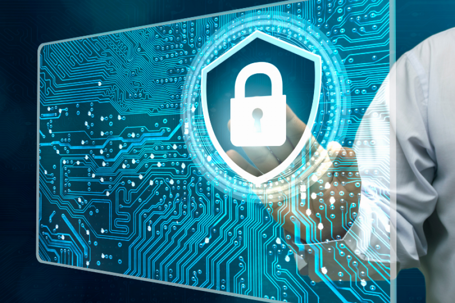 A holistic approach to security image