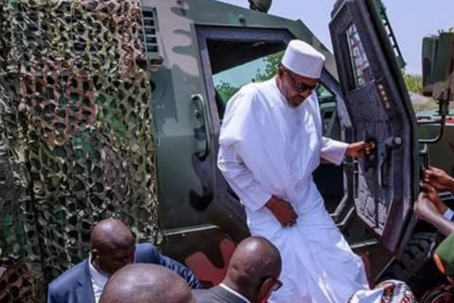 Proforce Nigeria lands deal to supply MRAPs to Chad image